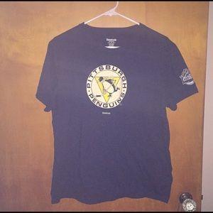 2 Women's Pittsburgh Penguins T Shirts